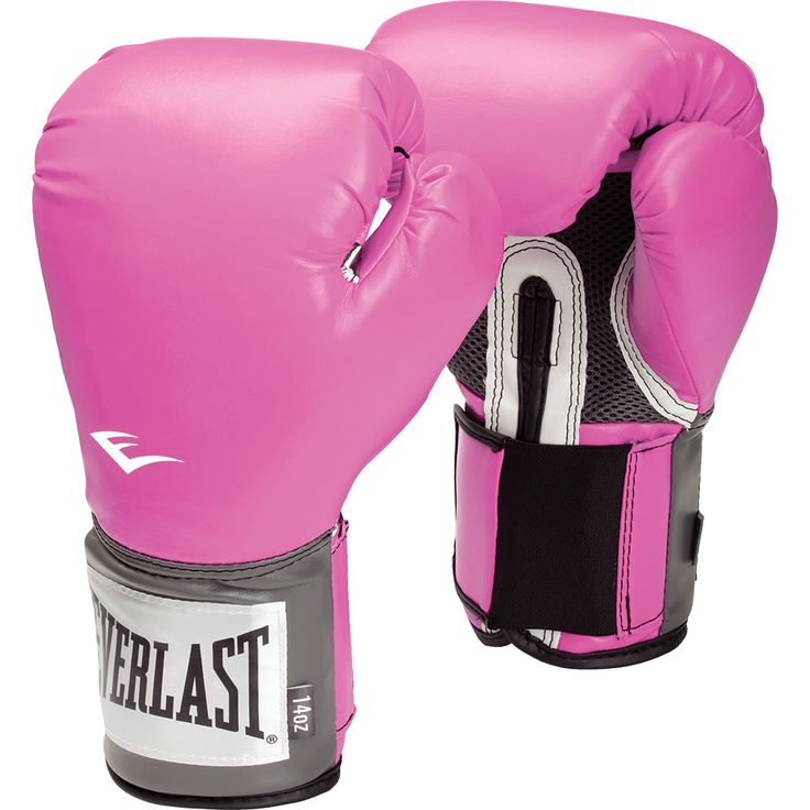 These pink Everlast boxing gloves have all the standard features that you would hope to find in a pair of boxing gloves. Description from tomatocanchamp.com. I searched for this on bing.com/images