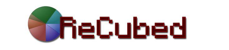 ReCubed Mod 1.7.10/1.7.2 - Minecraft Mods, Resource Packs, Texture Packs, Maps