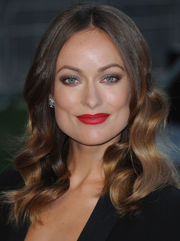 #OliviaWilde just schooled us in how to play up lips AND eyes for fall! http://beautyeditor.ca/2013/09/03/olivia-wilde-just-schooled-us-in-how-to-play-up-lips-and-eyes-for-fall/