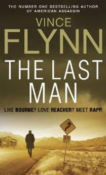 Kyle Mills will take over the bestselling Mitch Rapp series by the Late Vince Flynn