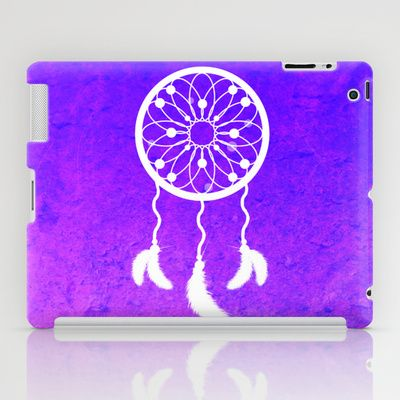 Dream Catcher iPad Case