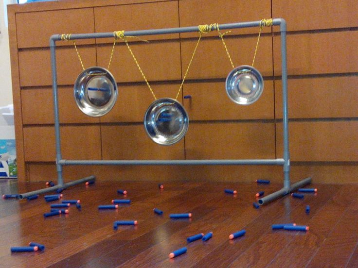 nerf targets - Google Search - No info, use suction cup darts