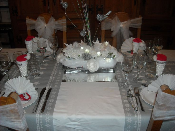 tafel middenstuk