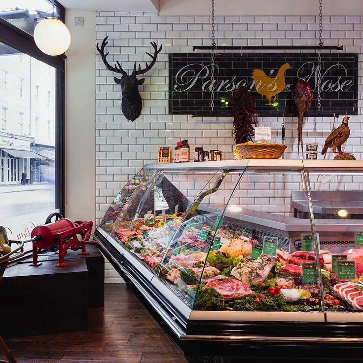 Best 25 Butcher Shop Ideas On Pinterest Local Butcher