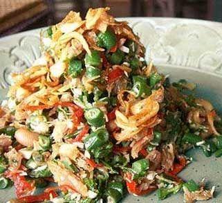 Kuliner Lawar Khas Bali | Resep Masakan