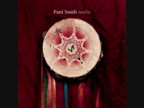 Patti Smith - White Rabbit (Jefferson Airplane Cover)