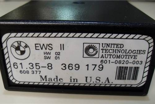 White Label Ews