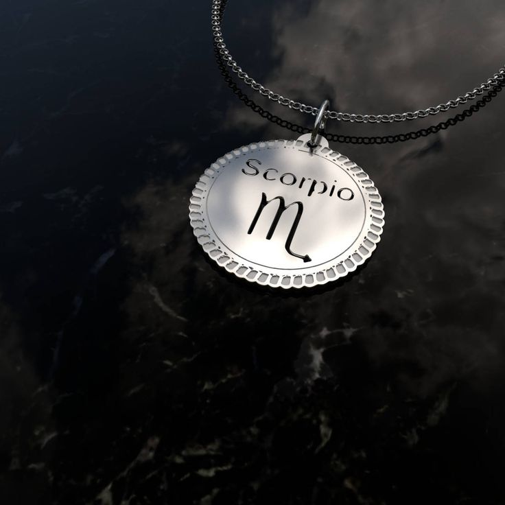 Excited to share the latest addition to my #etsy shop: Scorpio necklace, Scorpio constellation necklace sterling silver, Scorpio horoscope necklace http://etsy.me/2Fc92qg #jewelry #necklace #silver #girls #zodiac #circle #scorpionecklace #scorpio #constellation