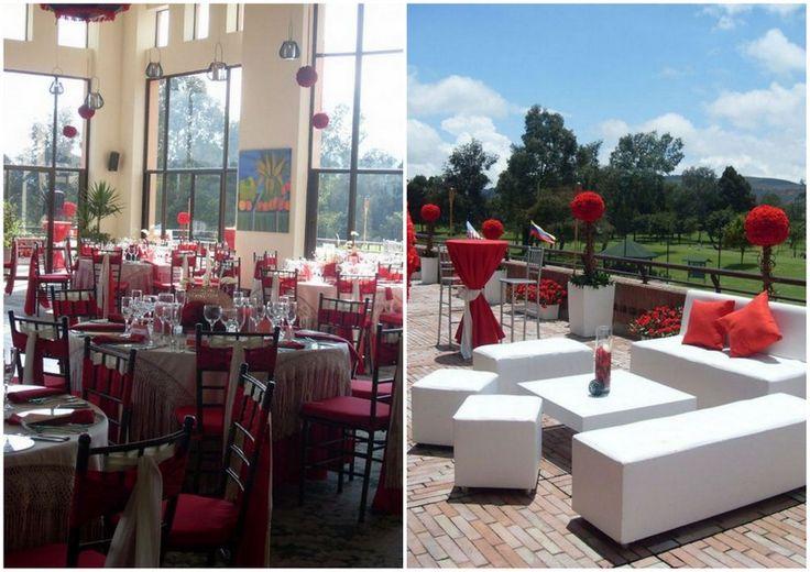 Una boda en un club puede ser maravillosa si se tiene disposición para involucrarse en los preparativos y una actitud abierta a las ideas del equipo de proveedores con el que ha elegido trabajar en el montaje del evento. Estos son algunos de los clubes para bodas en Bogotá recomendados por Zankyou.