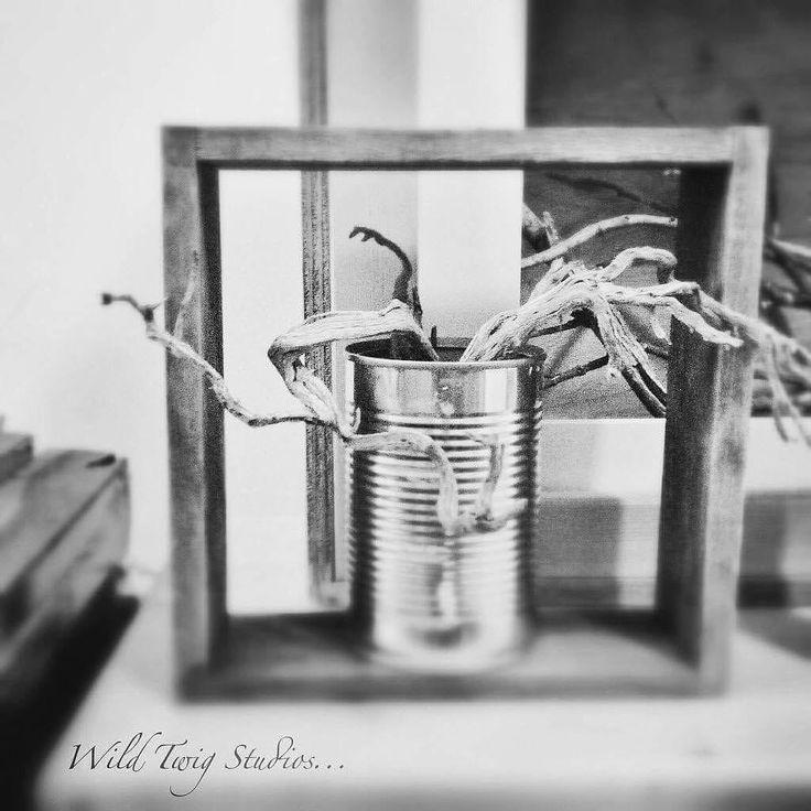"30 Likes, 1 Comments - Noggin (@scratchyanoggin) on Instagram: ""| WILD TWIG STUDIOS | . Wild Twig Studios... Still making Wild twiggy things at Fremantle Art…"""