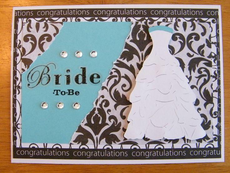 9 best wedding card images on Pinterest Wedding cards Bridal
