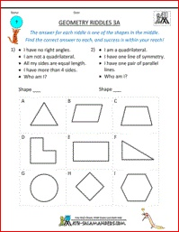 17 best images about math riddles on pinterest 3rd grade math 5th grade math and salamanders. Black Bedroom Furniture Sets. Home Design Ideas