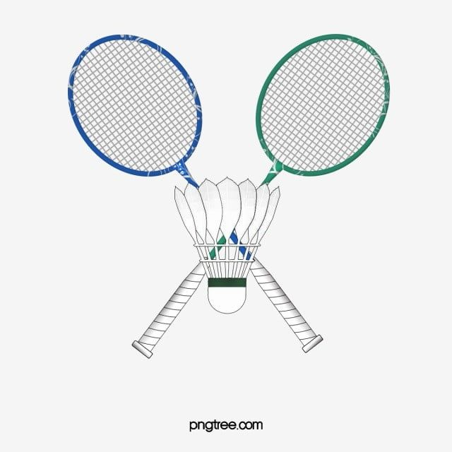 Badminton And Racket Illustrations Badminton Clipart Sports Competition Feather Png Transparent Clipart Image And Psd File For Free Download Clip Art Illustration Logo Illustration