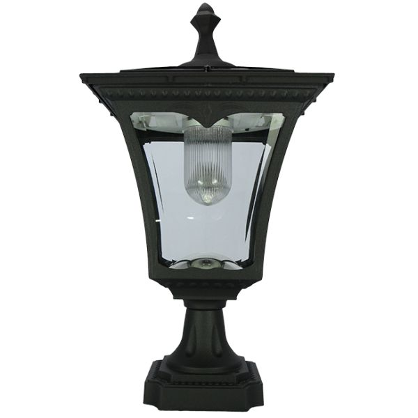 Factory Shop Solar Lights: 18 Best Solar Lamp Post Lights Images On Pinterest