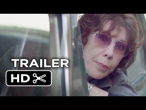 Grandma: When her granddaughter (Julia Garner) becomes pregnant, Elle (Lily Tomlin) takes her on a road trip to find the money for an abortion.  Possible Nomination:  Best Actress, Lily Tomlin   - HarpersBAZAAR.com