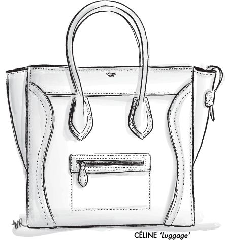 17 best DRAWINGS - BAGS images on Pinterest | Drawings of ...