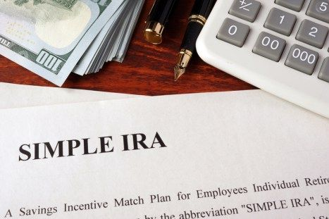 SIMPLE IRA Plan