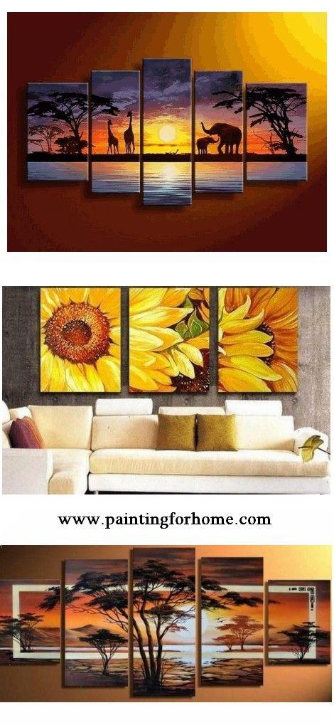 271 best Bedroom Wall Art, Bedroom Wall Decor, Landscape Painting ...