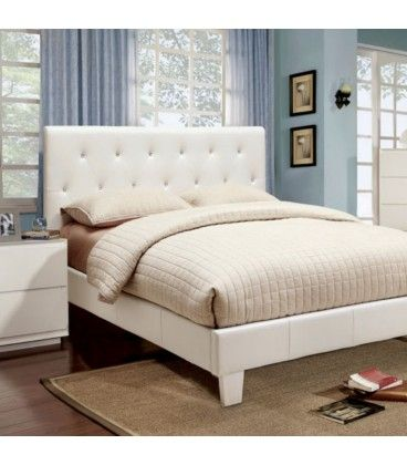 Velen Queen Size Bed By Furniture Of America $364.80