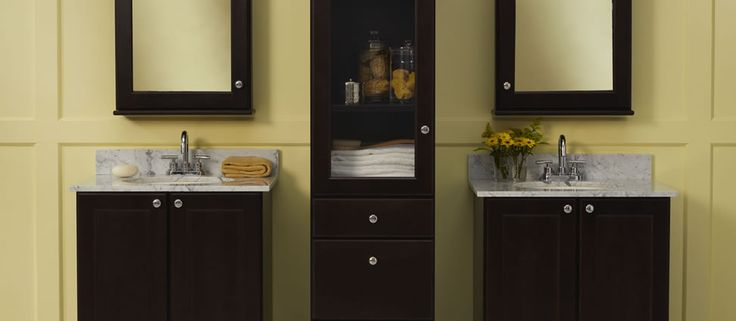 Bathroom Remodeling In Lynchburg Va : Best images about mid continent cabinets on