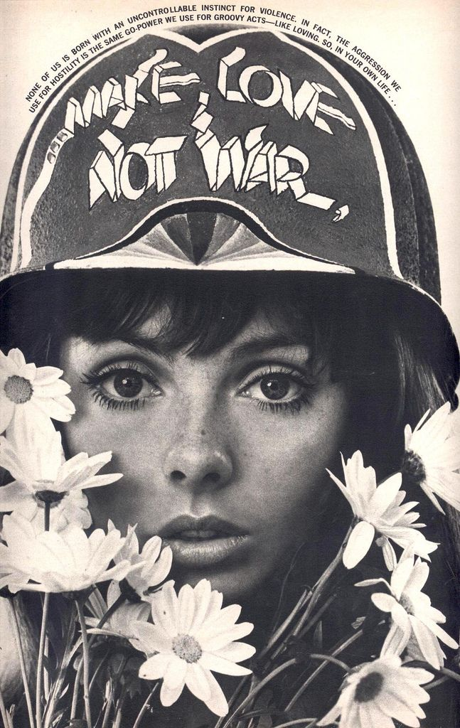 """EYE , Eye was a large format (10.5"""" x 13.5"""") youth culture magazine published by the Hearst Corporation. Only 15 issues were made, from March 1968 - May 1969."""