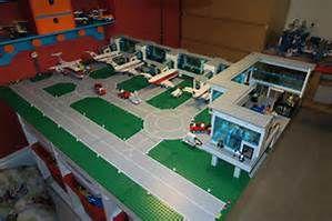 LEGO Airport Terminal - Bing images