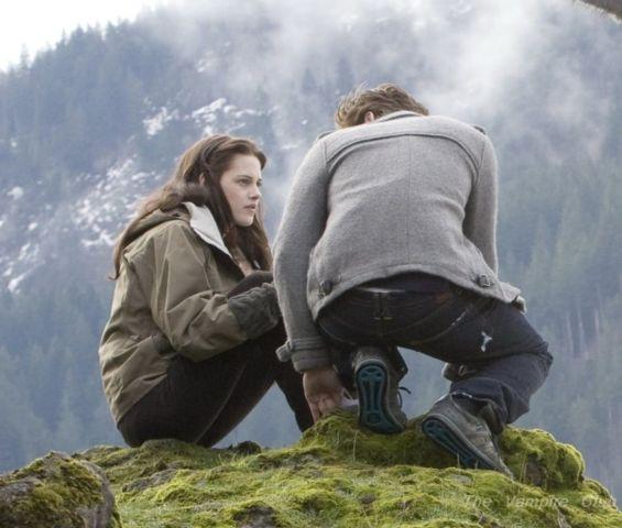 Twilight - images du film