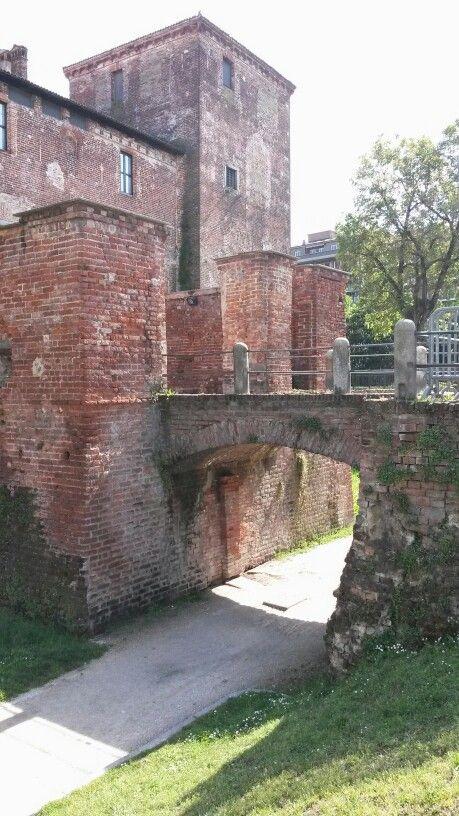 Castello di Melegnano