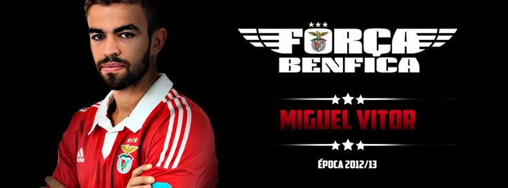 Miguel Vítor