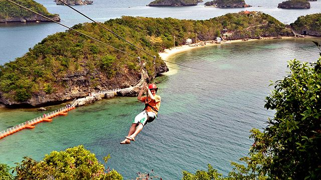 10 Exciting Adventure Parks Around the Philippines