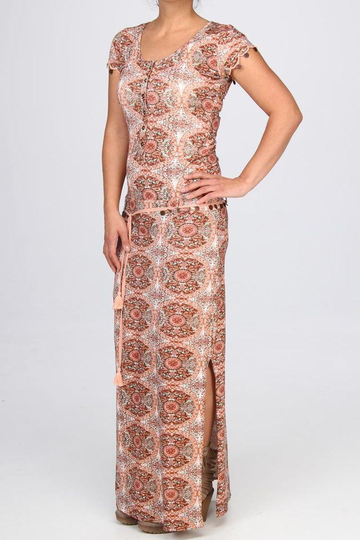 Dress - Dresses & Tunics - Women