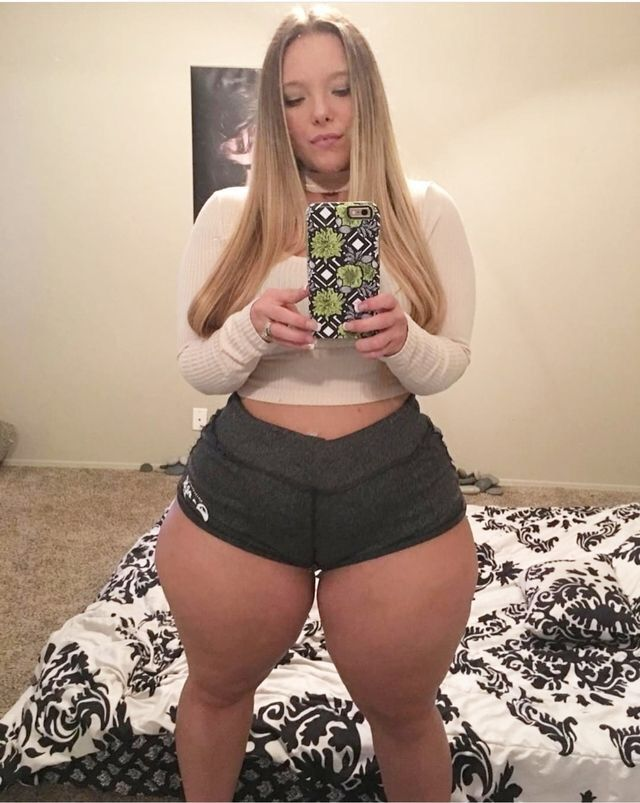 Sexy White College Girls