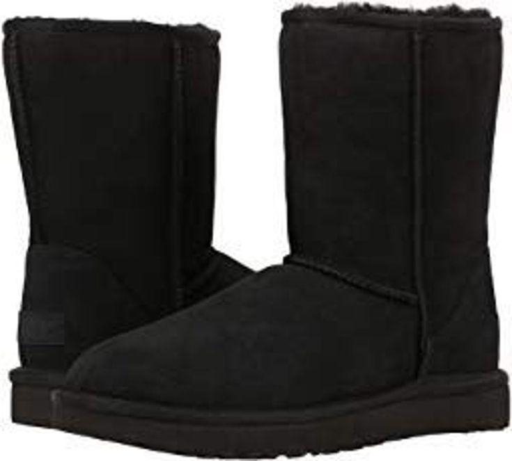 Black Ugg Boots Classic Tall Uggboots2017 Uggbootsbrown Uggbootsblack In 2020 Ugg Boots Classic Ugg Boots Black Ugg Boots