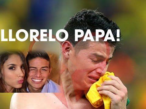 Los mejores memes de la SEPARACION de James Rodriguez y Daniela Ospina (Video reacción) - VER VÍDEO -> http://quehubocolombia.com/los-mejores-memes-de-la-separacion-de-james-rodriguez-y-daniela-ospina-video-reaccion    El video es solo para divertir !!!! NO OLVIDEN DARLE LIKE Y SUSCRIBIRSE!!!!  REDES ALEXO!! Instagram: Facebook:  Créditos de vídeo a Popular on YouTube – Colombia YouTube channel