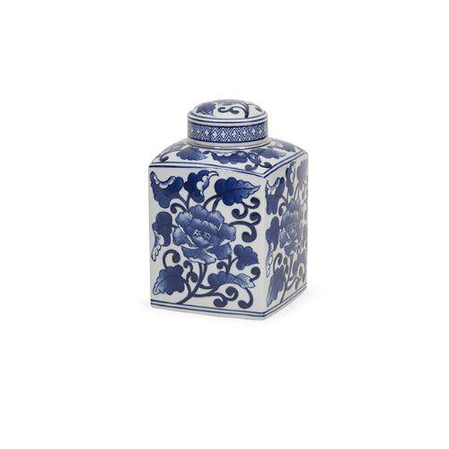 IMAX 89829 Tollmache Lidded Jar