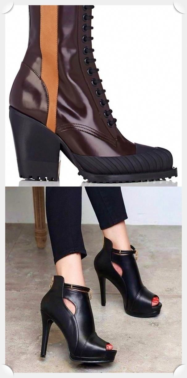 edd002ac0153 Gorgeous and trendy ankle boots for the women Are you looking at black  ankle boots or may be about suede ankle boots. See the website press the  link for ...