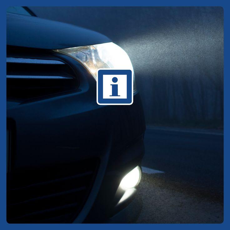 Nachts oder bei schlechten Sichtverhältnissen fühlen sich viele Autofahrer verunsichert. Da sich die Pupillen weiten und die Lichtstrahlen anders gebrochen werden, kann sich das negativ auf die Sehschärfe und Kontrastempfindlichkeit auswirken. Mit der speziellen DNEye® Augenvermessung wird dieser Effekt erfasst und individuell korrigiert.  #RoadToPerfectVision