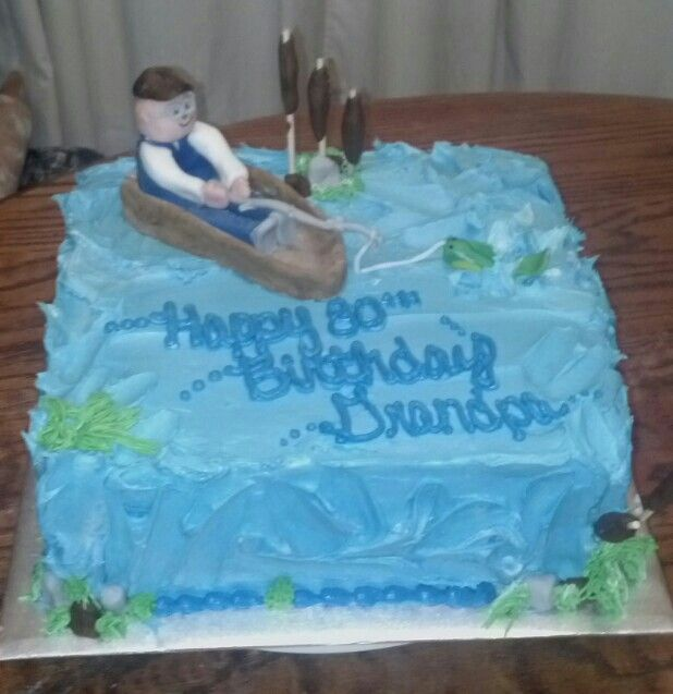 28 best fishing themed retirement party images on ...