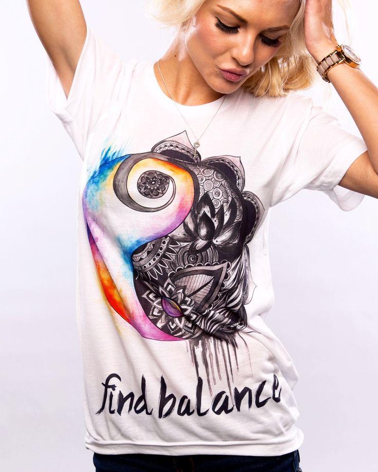 Find Balance Crew!