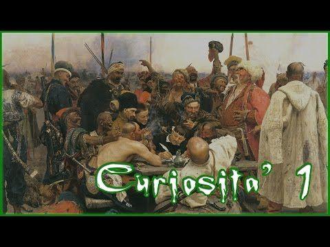 Cosacchi - La lettera più epica della storia - YouTube
