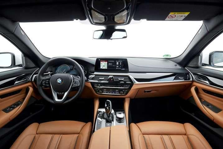 Elegant 2015 Bmw 5 Series Interior Bmw 5 Series Bmw Touring