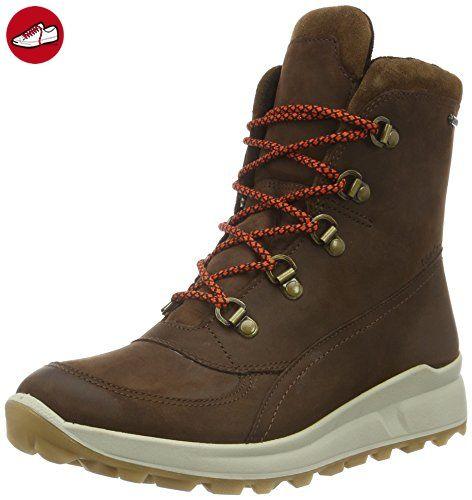 Legero Damen Marano 700641 Schneestiefel, Braun (Mustang 48), 41 EU - Stiefel für frauen (*Partner-Link)