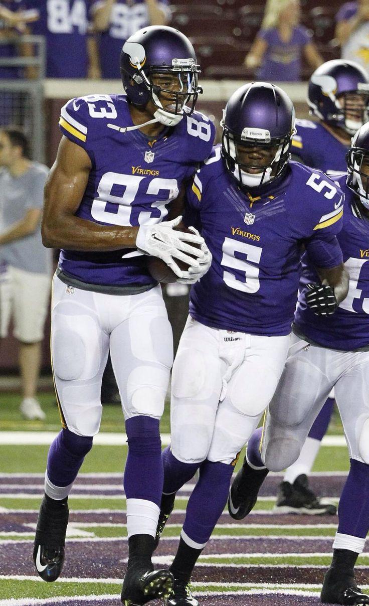 40 best Minnesota Vikings images on Pinterest | Minnesota vikings ...