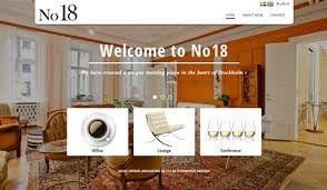 Bildresultat för web design & development snyggaste hemsidan