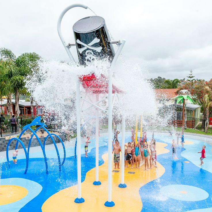 Tween Waters Holiday Park in Merimbula NSW offers families, groups, couples and disabled individuals resort style facilities and amenities
