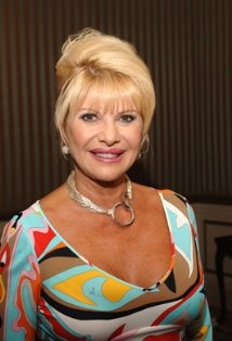 SEE RANK  Ivana Trump  Actress   Miscellaneous Crew   Writer  Trivia:  Has a Masters Degree in Physical Education and Languages. She studied at Charles University in Prague. See more trivia »  Born:  Ivana Marie Zelnickova  February 20, 1949 in Gottwaldov, Czechoslovakia. [now Zlín, Czech Republic]