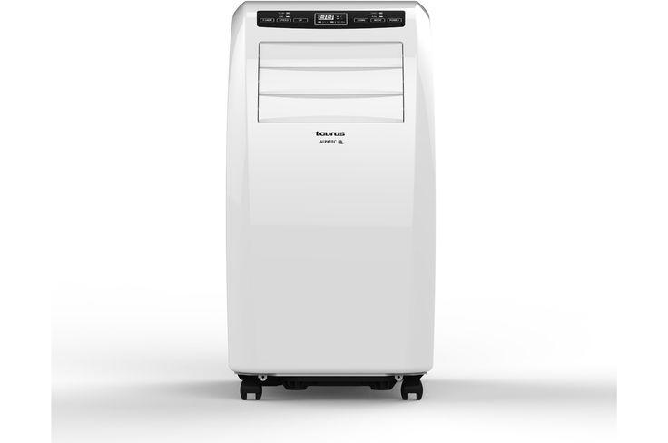 Climatiseur mobile Alpatec By Taurus AC 293 KT pas cher prix Climatiseur Darty 699.99 €