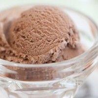 Glaces NUTELLA| Recettes de glaces et sorbets maison, avec ou sans sorbetière - Page 6