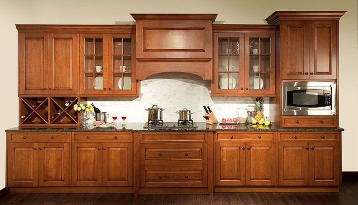 St. Martin Cabinetry.