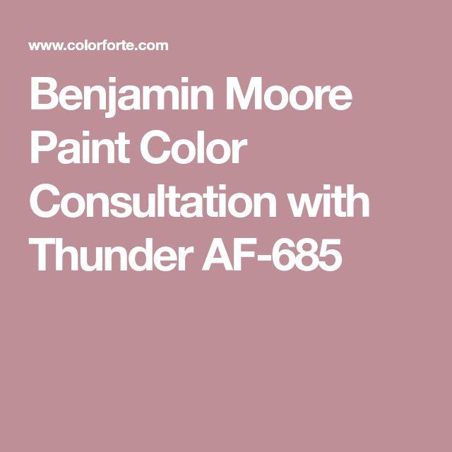 Best 25 Benjamin Moore Thunder Ideas On Pinterest